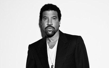 lionel richie i love you скачать