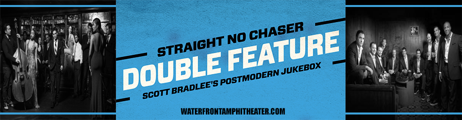 Straight No Chaser & Scott Bradlee's Postmodern Jukebox at BB&T Pavilion