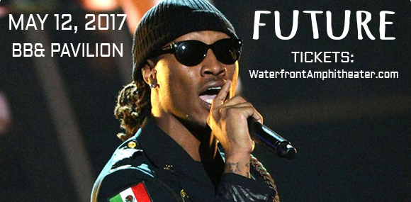 Future, Migos, Tory Lanez & Kodak Black at BB&T Pavilion