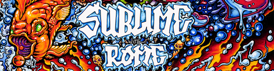 Sublime with Rome at BB&T Pavilion