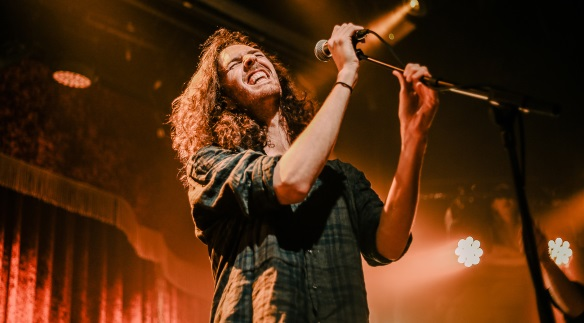 Hozier at BB&T Pavilion