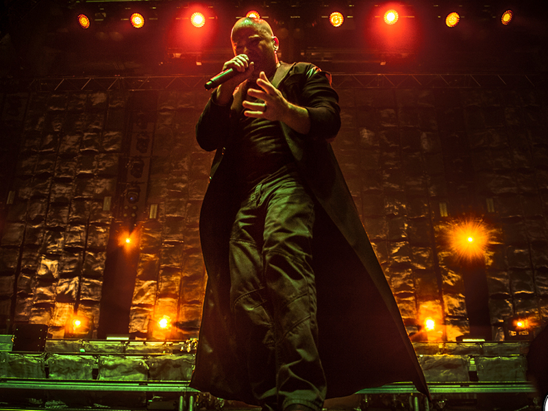 MMR*B*Q: Disturbed, The Pretty Reckless, Royal Blood, The Hu & Puddle of Mudd at BB&T Pavilion