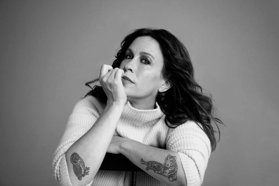 Alanis Morissette [POSTPONED] at BB&T Pavilion