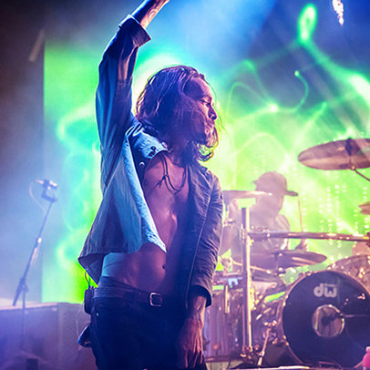 Incubus, 311 & Badflower [CANCELLED] at BB&T Pavilion