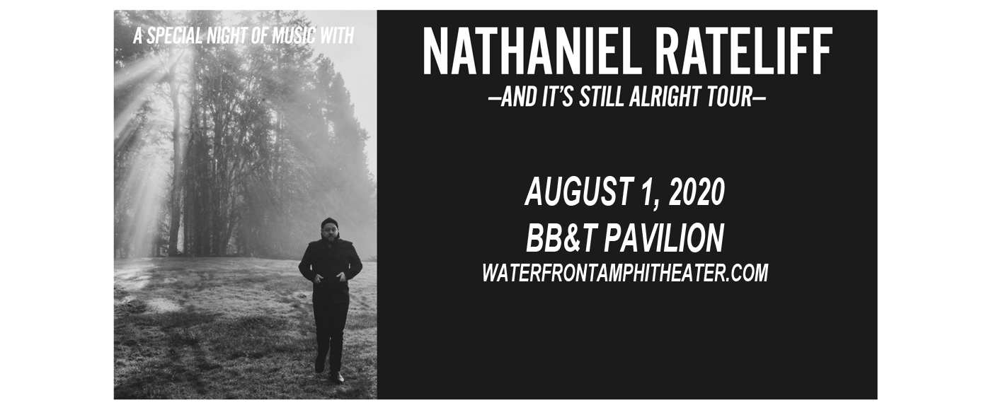 Nathaniel Rateliff, Grace Potter & The Marcus King Band [CANCELLED] at BB&T Pavilion